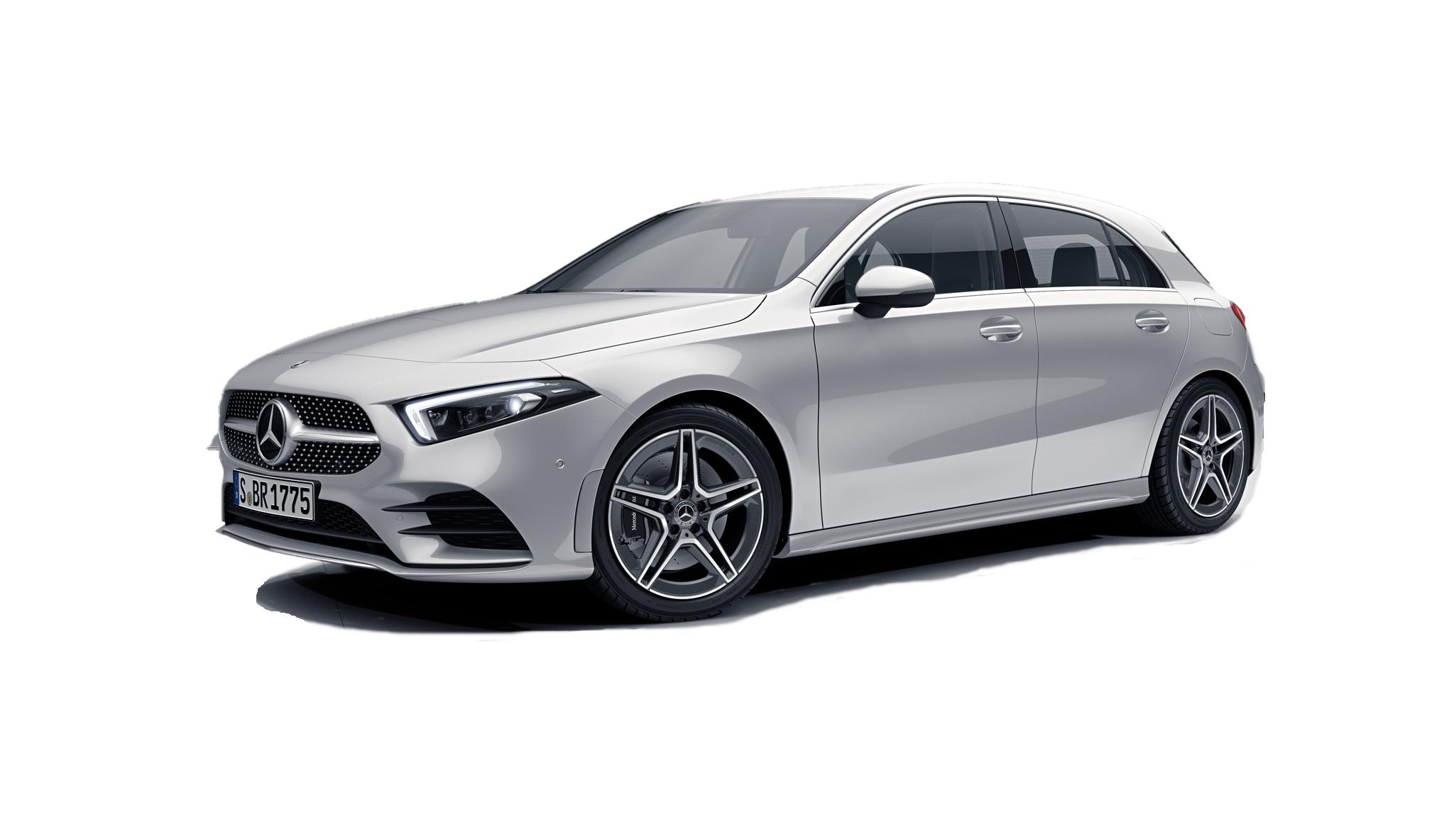 Mercedes-Benz Lease Deals 2020 | LeasePlan