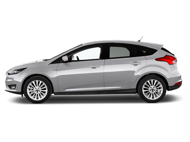 ford focus  review leaseplan